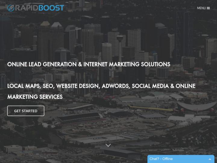 Rapid Boost Marketing