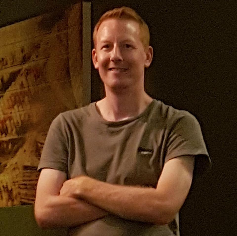 Simon Cowan
