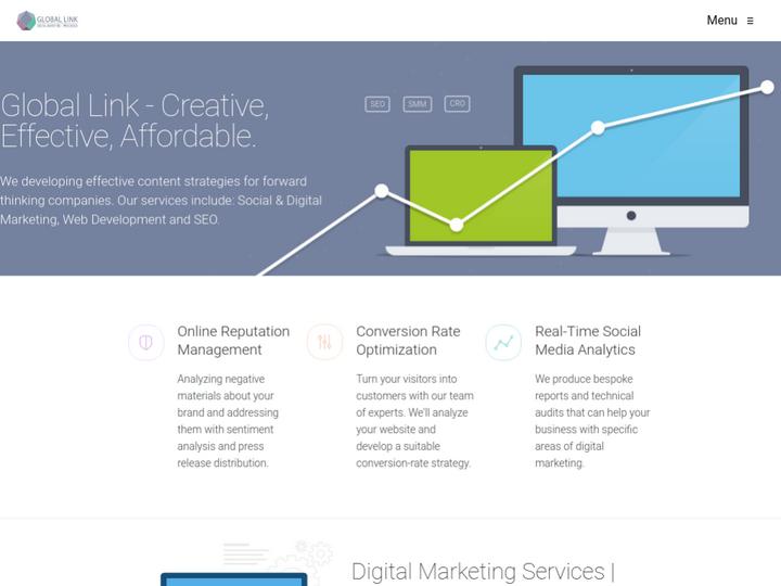 Global Link Services