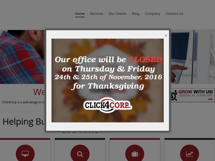 Click4Corp