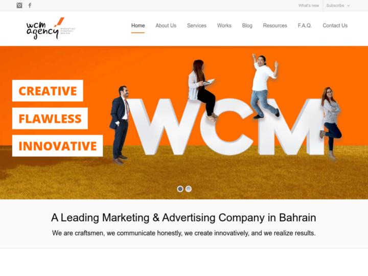 WCM Agency