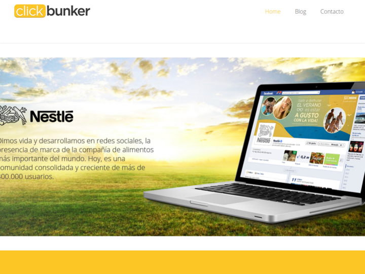 Clickbunker