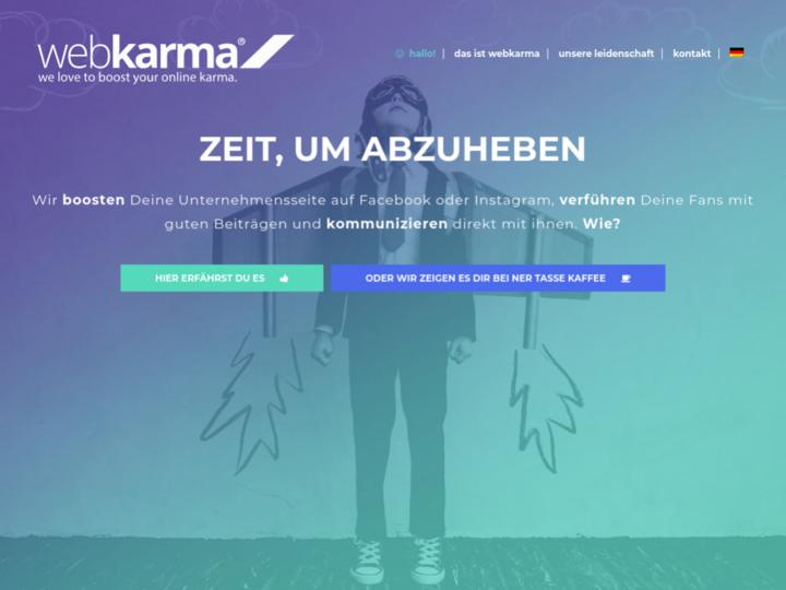 Webkarma