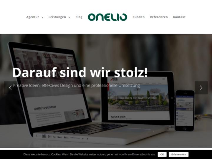 Onelio Advertising Agency