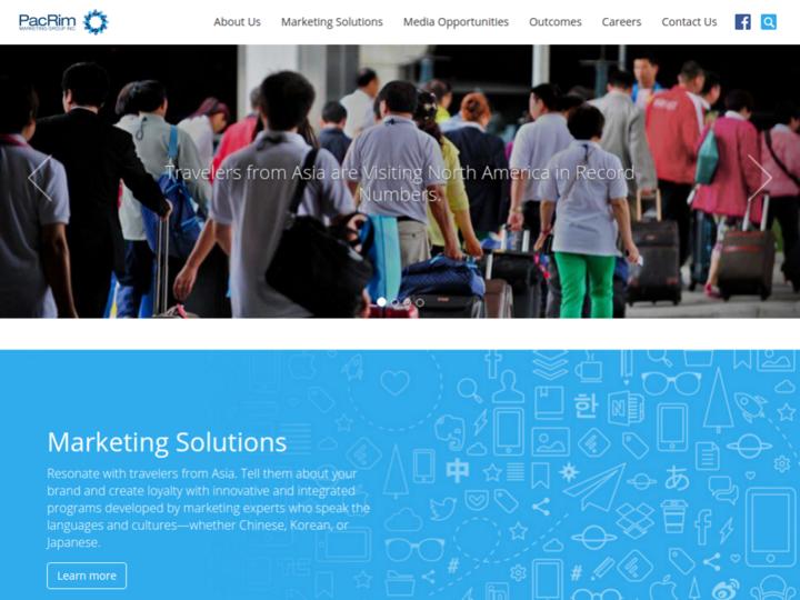 PacRim Marketing