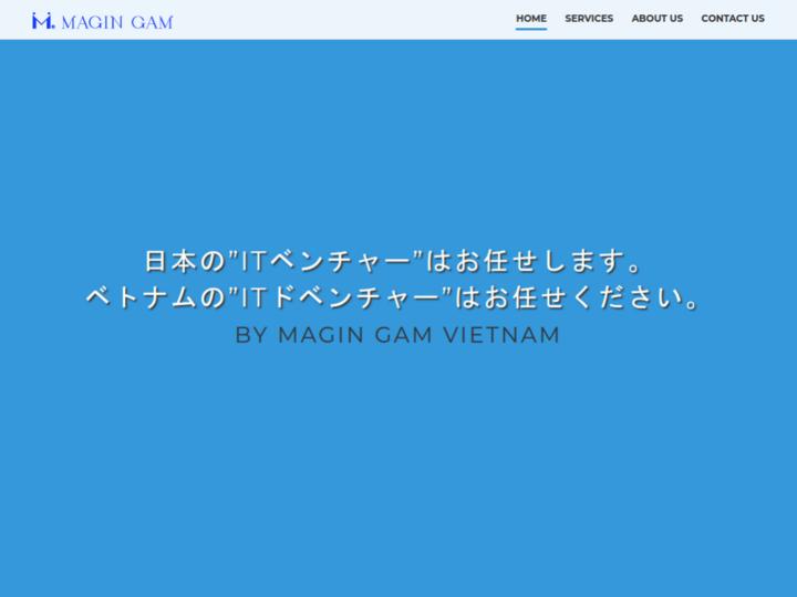 Magin Gam Inc