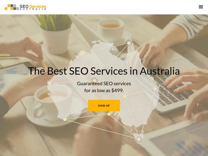 SEOServices Australia