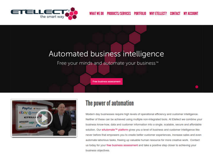 Etellect Limited