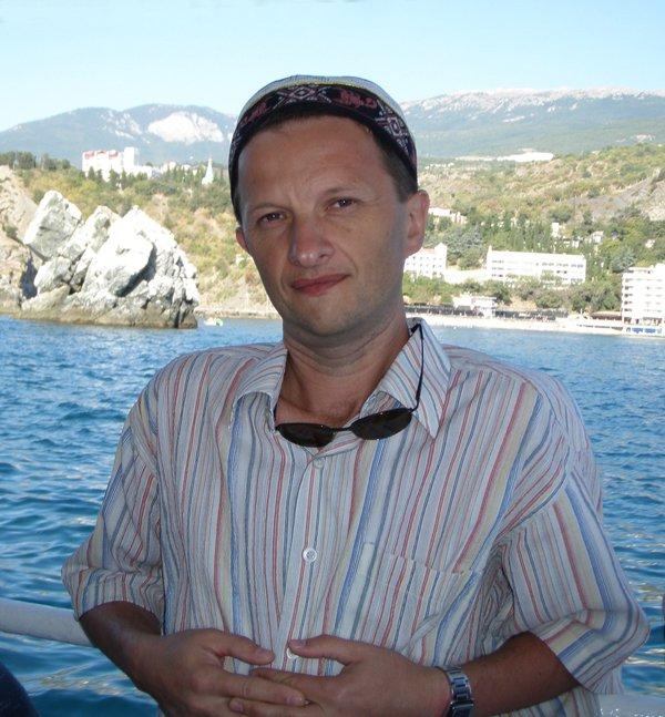 Bohdan Prytulyak