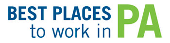 #1 Best Places to Work in PA
