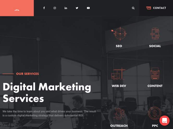 Power Digital Marketing