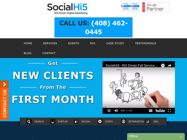 SocialHi5