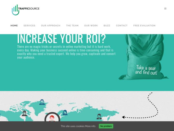 TrafficSource