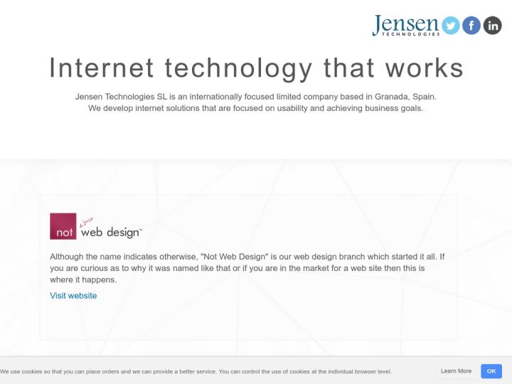 Jensen Technologies