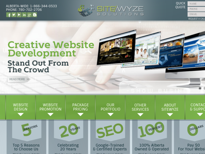 Site Wyze Solutions