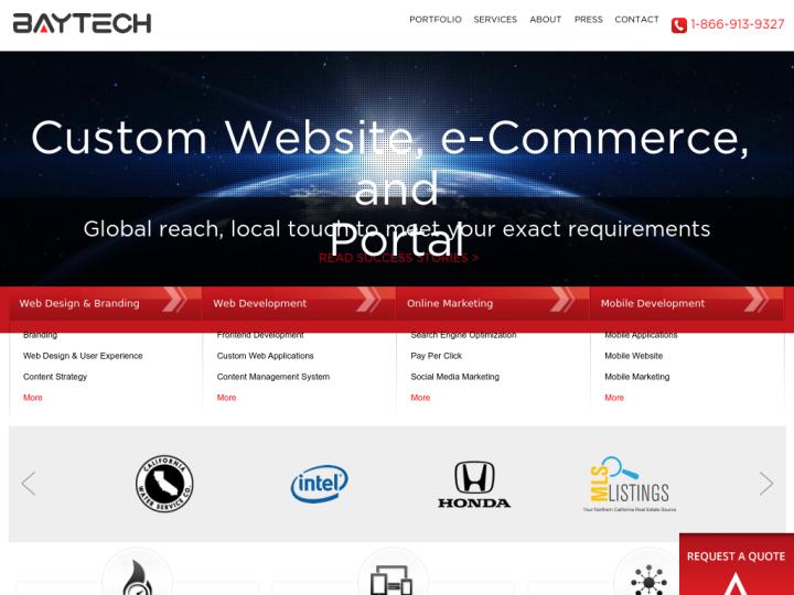 Baytech, Inc.