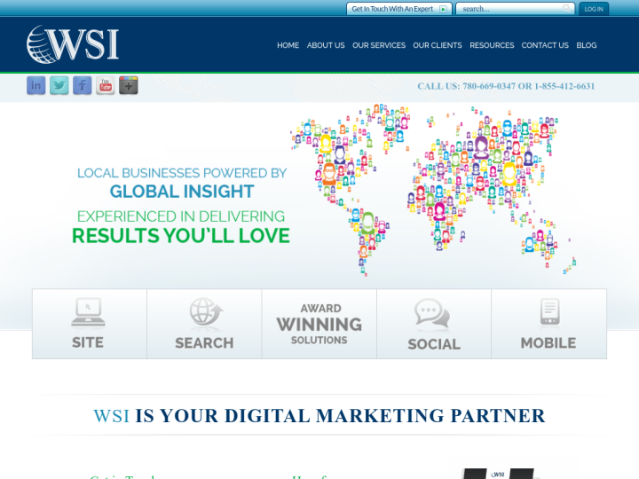 WSI Matrix Consulting