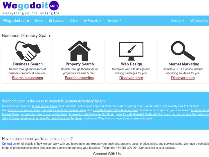 Wegodoit.com