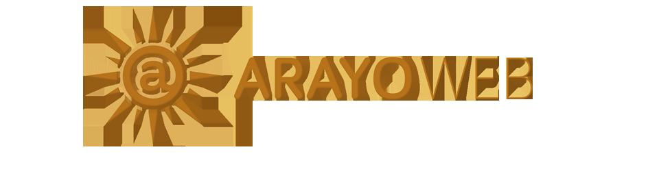 Arayo Web