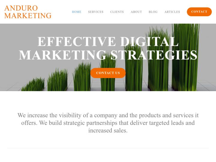 Anduro Marketing