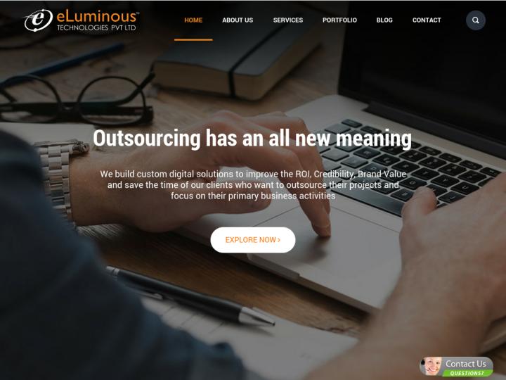 Eluminous Technologies