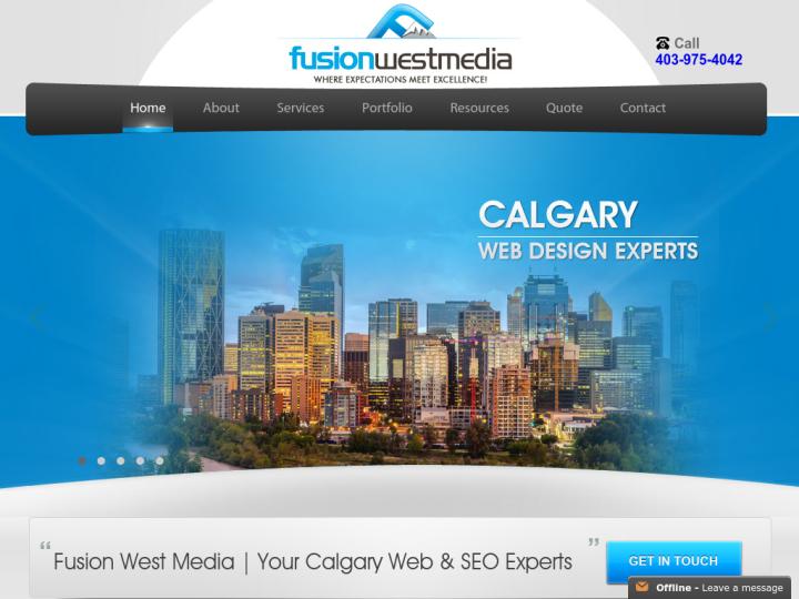 Fusion West Media Inc