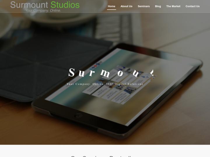 Surmount Studios