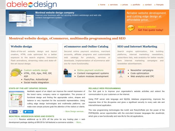 Abele Design
