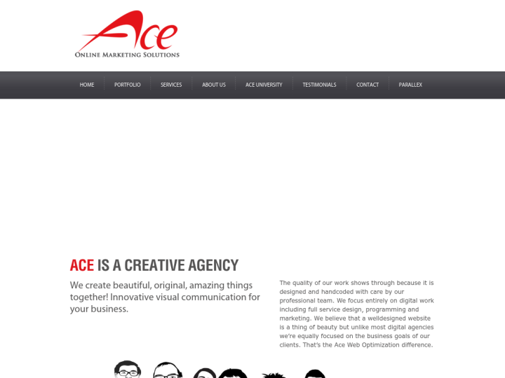 Ace Web Optimization