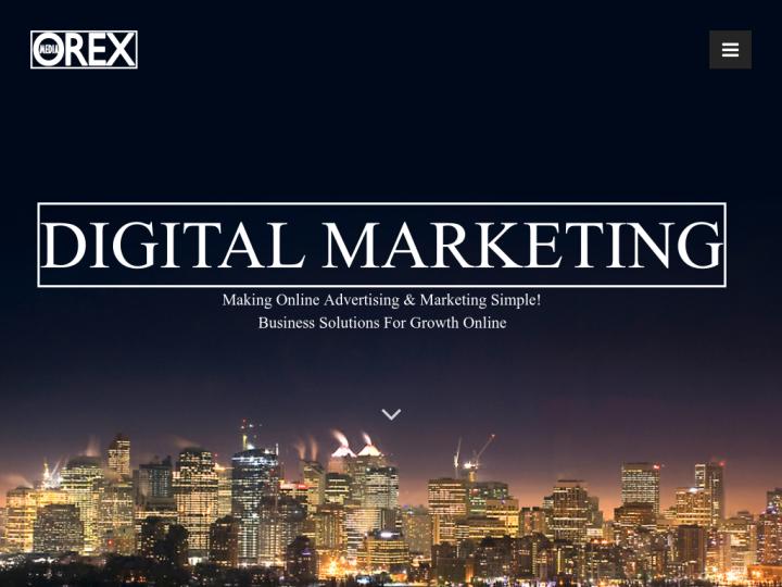 Orex Media