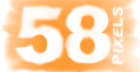 58 Pixels