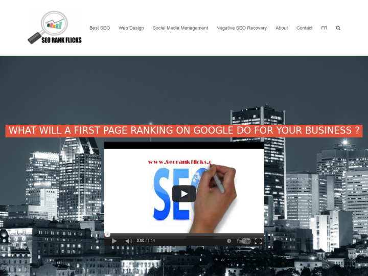 Seo Rank Flicks