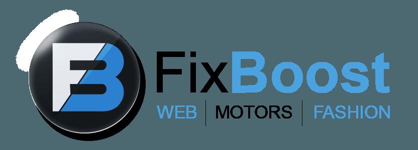 Fix Boost