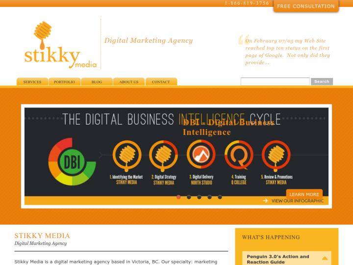 Stikky Media