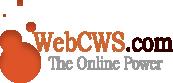 WebCWS