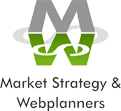 Market Strategy and Webplanners
