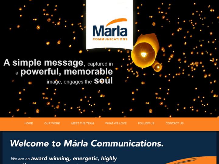 Marla Communications