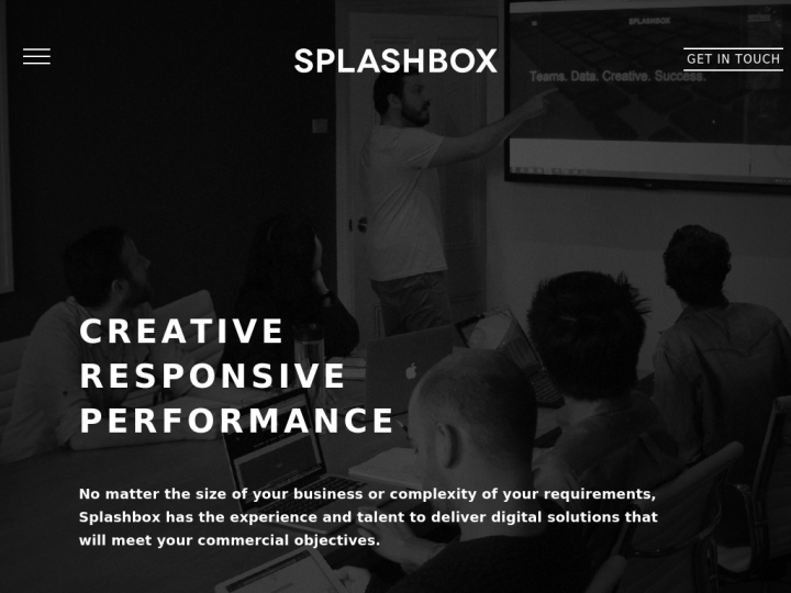 Splashbox Agency