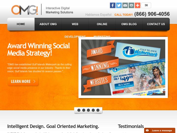 OMG Internet Marketing