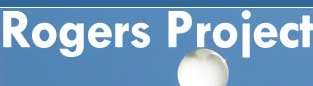 Rogers Project Website Design