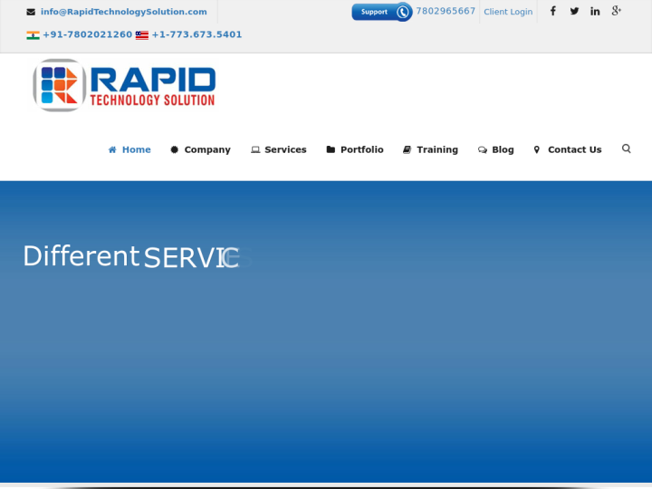 Rapid Technology Solution