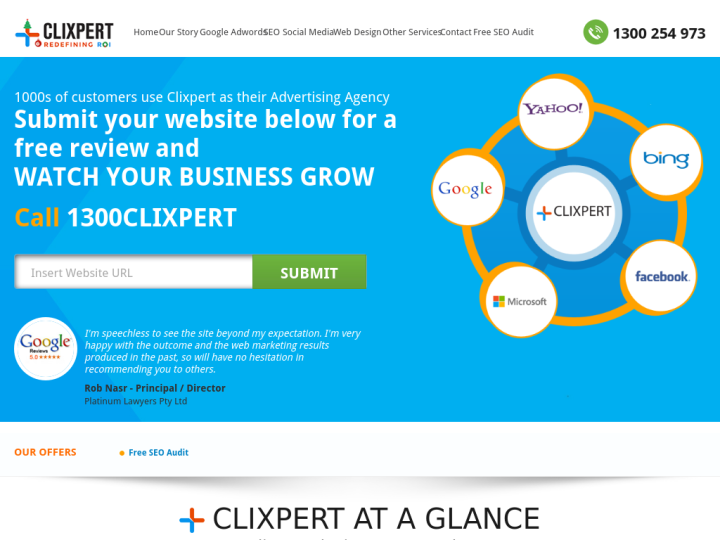 Clixpert Pty Ltd.