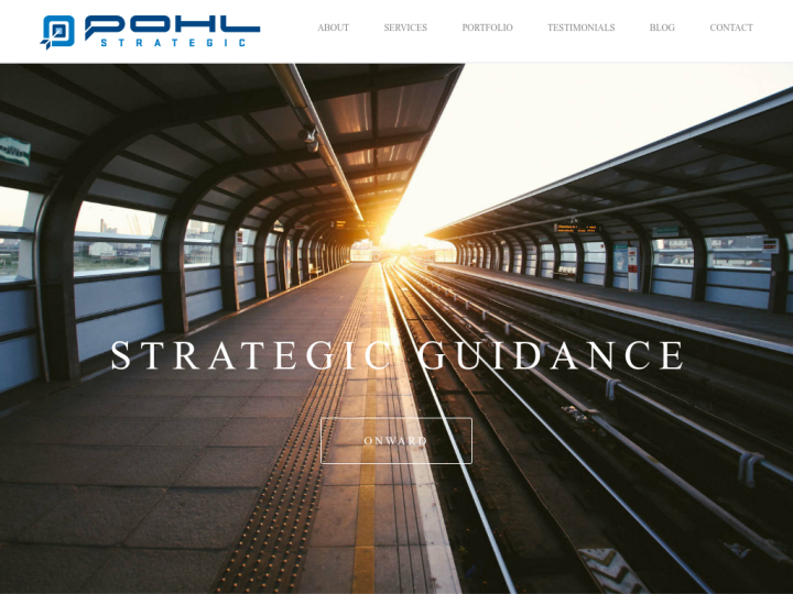 POHL Strategic Marketing