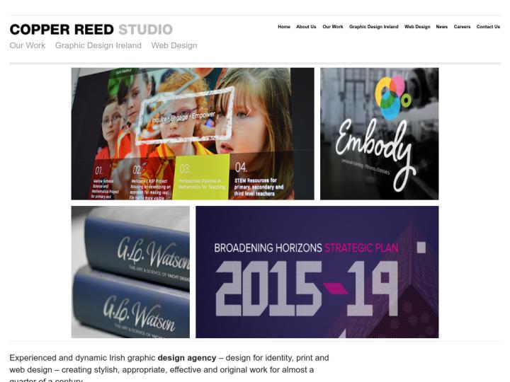 Copper Reed Studio