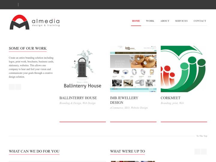 Almedia Design & Training