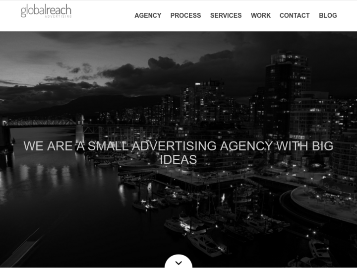 Global Reach Advertising
