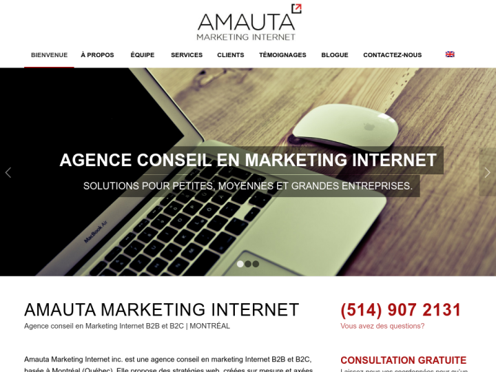 Amauta Marketing