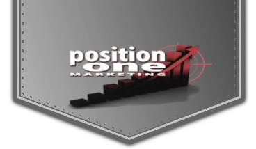 Position One Marketing