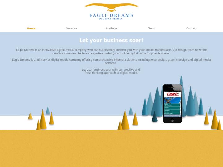 Eagle Dreams Digital Media