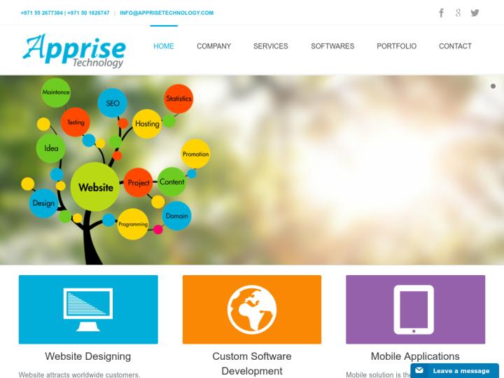Apprise Technology
